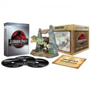Jurassic Park Ultimate Trilogy Limited Ultimate Collector's Edition