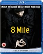 8 Millas  - Bluray