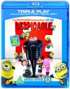 Gru, mi villano favorito  - Bluray