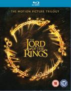 Lord Of The Rings Trilogy (Theatrical Version)