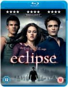 La saga Crepúsculo: Eclipse  - Bluray