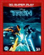 Tron Legacy (3D Super Play)  - Bluray