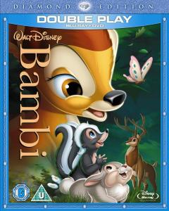 Bambi: Diamond Edition (Double Play)