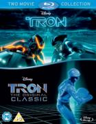Tron / Tron Legacy (Double Pack)