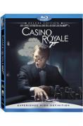 Casino Royale (Deluxe Edition)  - Bluray
