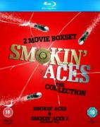Pack Ases Calientes  - Bluray