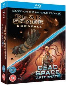 Dead Space: Perdición / Aftermath