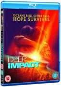Deep Impact  - Bluray