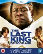 El último rey de Escocia  - Bluray