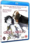 Ghost In The Shell 2  - Bluray