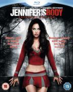 Jennifer's Body  - Bluray