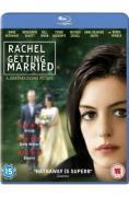 La boda de Rachel  - Bluray