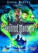 La Mansion Encantada  - Bluray