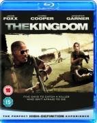 La Sombra del Reino  - Bluray