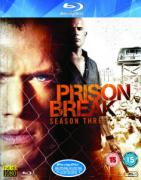 Prison Break - Season 3  - Bluray