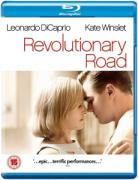 Revolutionary Road  - Bluray