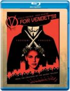 V de Vendetta  - Bluray