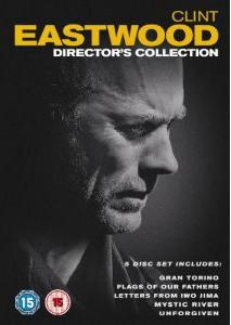 Clint Eastwood - Director's Collection