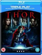 Thor Triple Play - Bluray
