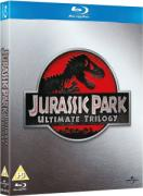 Jurassic Park Ultimate Trilogy Estándar