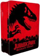 Jurassic Park Ultimate Trilogy