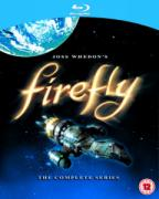 Firefly - The Complete Series