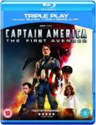 Capitan América  - Bluray
