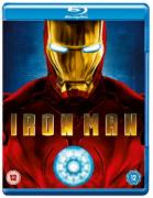 Iron man  - Bluray