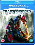 Transformers 3: El Lado Oscuro de la Luna Triple Play - Bluray