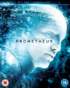 Prometheus  - Bluray