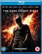 El Caballero Oscuro: la leyenda renace  - Bluray