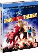 The Big Bang Theory - Season Five  - Bluray