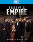 Boardwalk Empire - Season 2  - Bluray