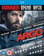 Argo  - Bluray