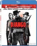 Django Unchained  - Bluray