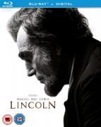 Lincoln  - Bluray