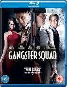 Gangster Squad  - Bluray