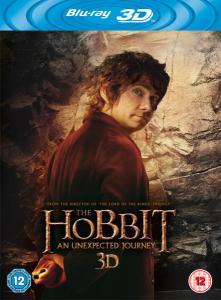 El hobbit: un viaje inesperado 3D