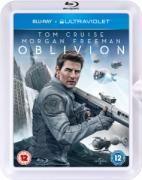 Oblivion  - Bluray
