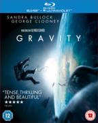 Gravity  - Bluray
