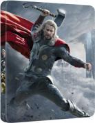 Thor: El mundo oscuro 3D - Bluray