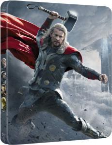 Thor: El mundo oscuro 3D