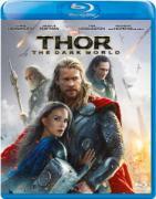 Thor: El mundo oscuro  - Bluray