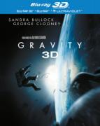 Gravity 3D - Bluray