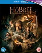 El hobbit: la desolación de Smaug  - Bluray