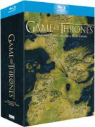 Game of Thrones - Season 1-3 Complete
