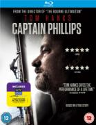 Capitán Phillips  - Bluray