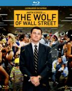 El lobo de Wall Street  - Bluray