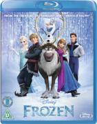 Frozen  - Bluray