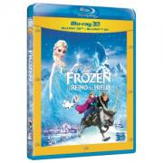 Frozen 3D - Bluray